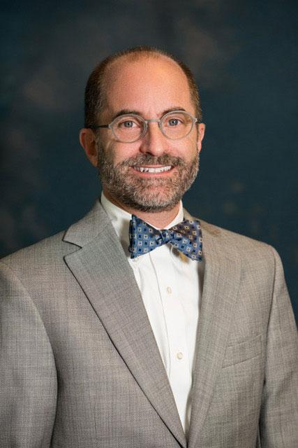 Attorney Frederick B. Finberg