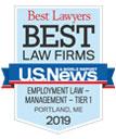 Best Lawyers Employment