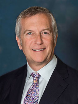 Attorney Peter Bennett
