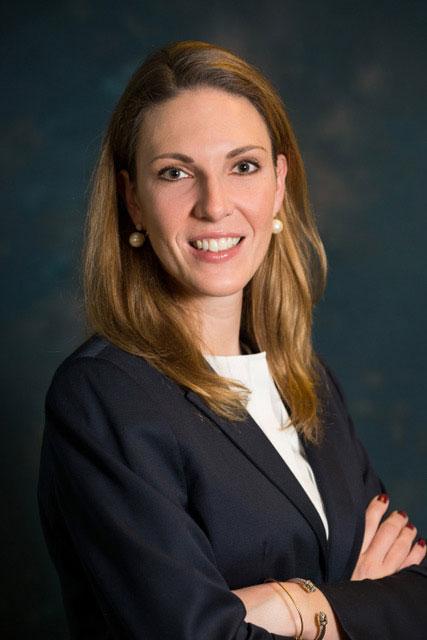 Attorney Ashley Arra