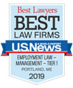 Best Lawyers Employment