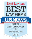Best Lawyers Litigation