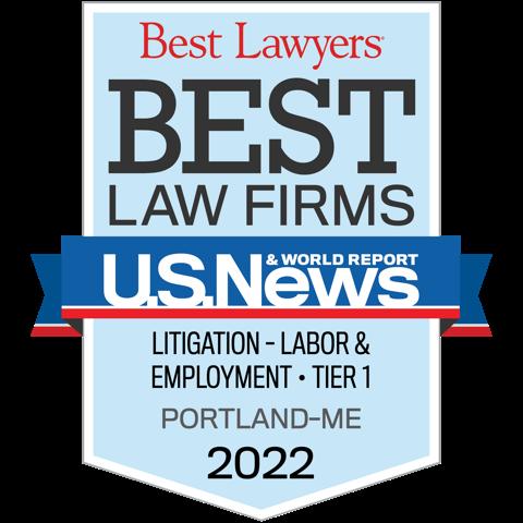 Best Lawyers Litigation Labor & Employment